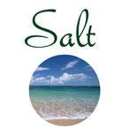 沖縄の真塩